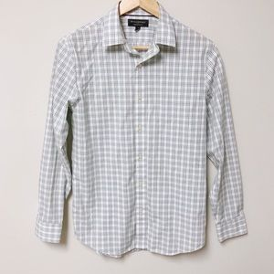 Banana Republic Non-Iron Slim Fit Shirt